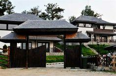 Tourist Places, Gazebo, Outdoor Structures, Country, House, Travel, Home Decor, Kiosk, Viajes