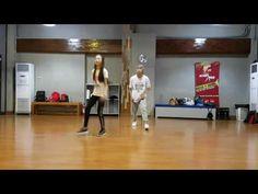 Ac Bonifacio & Macky Dance Cover