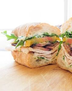 These are the BEST sandwich recipes you'll actually want to bring for lunch tomorrow (Gourmet Sandwich Recipes)