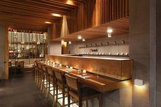 Gallery of Kotobuki Restaurant / Ivan Rezende Arquitetura - 1