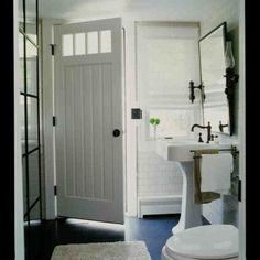Bathroom Front Doors Design Pictures Remodel Decor And Ideas