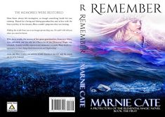 J.M. Northup: REMEMBER is Available Now!