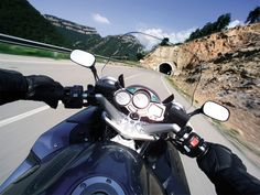 Many people love to get out and enjoy motorcycle riding during the summer, particularly in Florida. Sinclair Law provides some key safety tips for motorcycle riding: Easy Rider, Fb Covers, Biker Chick, Motorcycle Helmets, Car Insurance, Gopro, Hd Wallpaper, Wallpapers, Motorbikes