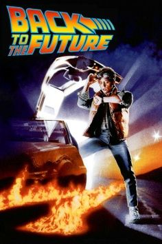 Back to the Future triology.  How can you grow up in the 80's and not love these movies!?!?  I still want my own dolorian :)