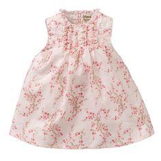 Jottum flower dress
