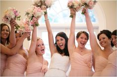 Top 10 Peach Bridesmaid Dresses