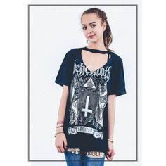 Behemoth: The Satanist (tricou dama - acid wash) Metalhead, Tops, Women, Fashion, Moda, Fashion Styles, Fashion Illustrations, Woman