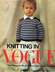 vogue dictionary of crochet stitches