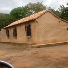 Casa en esquina
