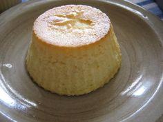 チーズ不要!おからのチーズケーキ風