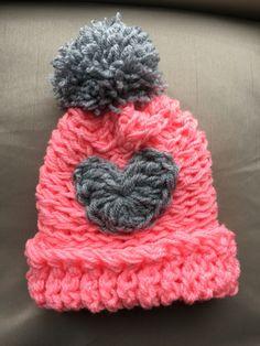 Crochet baby hat Crochet Baby Hats, Crocheting, Beanie, Crochet, Beanies, Knits, Lace Knitting, Quilts, Chrochet