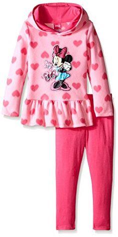 Disney Little Girls' Long Sleeve Heart Printed Fleece Hoo... https://www.amazon.com/dp/B0105XY1CY/ref=cm_sw_r_pi_dp_CRtFxb1PW6A9D