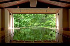 Tobira Onsen Myojinkan [Myojinkan] - 扉温泉・明神館 - Matsumoto, Nagano, Japan