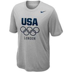 Nike USA London Performance T-Shirt