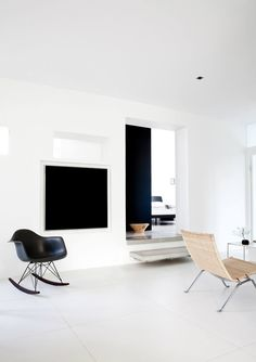 A SMALL APARTMENT DESIGNED BY NORM ARCHITECTS | THE STYLE FILES
