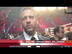 MAX KELLERMAN: ANDRE WARD CALLED STEVENSON'S KNOCKOUT OF DAWSON
