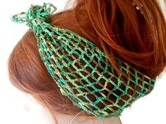 Green Knitted Headband, Headband for Women, Head Cover, Handmade Headband, Summer Headband, Boho Headband, Knit Hair Band, Crochet Head band   Green mercerized yarn was used. Antibacterial Yarn. Excellent accessory. You can use it in all seasons. Hair adds beauty. Stylish style headband.   COLOR: Green Shades   MAINTENANCE INSTRUCTIONS Hand washing. Leave it to dry.   Deliveries will be sent within 1-3 days of receiving payment. You can follow your business with the tracking number.   If you…