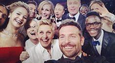Selfie!!!