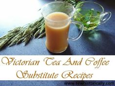 Victorian Tea And Co
