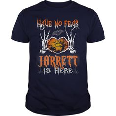 Halloween Shirts JARRETT is here Name Halloween Tshirt #gift #ideas #Popular #Everything #Videos #Shop #Animals #pets #Architecture #Art #Cars #motorcycles #Celebrities #DIY #crafts #Design #Education #Entertainment #Food #drink #Gardening #Geek #Hair #beauty #Health #fitness #History #Holidays #events #Home decor #Humor #Illustrations #posters #Kids #parenting #Men #Outdoors #Photography #Products #Quotes #Science #nature #Sports #Tattoos #Technology #Travel #Weddings #Women