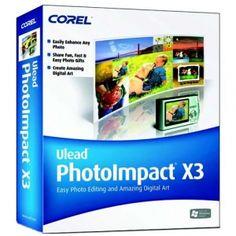 Ulead PhotoImpact 2012 - TopTenREVIEWS