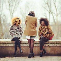 girlsandcurls