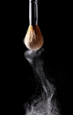 Homemade Makeup Brush Cleaner: All you need is a tablespoon of white vinegar and a tablespoon of dish washing soap in a cup of hot water. Then a 20 minute soak, followed by a hot, then cold rinse and pat dry will do it. Disinfects, dissolves grease/makeup, leaves no film, and inexpensive all at once!