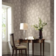 What's New - Shop Modern Home Accents and Gifts Walt Disney Signature, Transitional Bedroom, Disney Wallpaper, New Shop, Natural Texture, Room Set, Designer Wallpaper, Home Accents, House Design