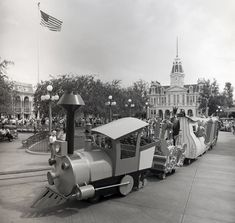 Step In Time: Bringing Dumbo's Circus to the Parade Route at Magic Kingdom Park