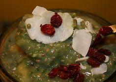 Chia Pudding, Paleo Plan, Healthy Food, Healthy Recipes, Paleo Dessert, Breakfast, Cake, Vegan Breakfast, Vegan Chocolate