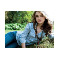 Natalie Portman Daily ❤ liked on Polyvore