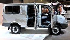 Van Design, Custom Vans, Van Life, Recreational Vehicles, 4x4, Cars, Van Living, Vehicles, Autos