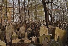 Prague. Top 25 Haunted Places around the World http://travelblog.viator.com/top-haunted-places-around-the-world/ #travel #halloween