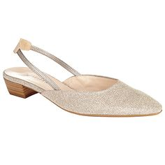 huge selection of d0e33 50753 14 Best Peter Kaiser Shoes images | Court shoes, Low wedges ...