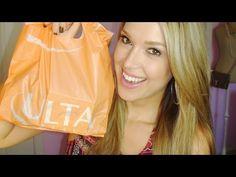 Ulta HAUL!!! - YouTube