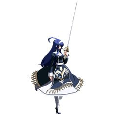Orie (UNIEL) Animations