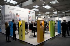 The InPrint trade show in Hannover is the first event of its kind to focus exclusively on printing technology for industrial applications.