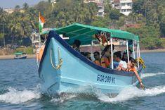 Grand Island Goa - Cruise in Goa near Old Petrol Pump, Goa, Bardez, Calangute, India, 403516 Goa Travel, Grand Island, Island Tour, Travel Companies, Boat Tours, Cruises, Water Sports, Snorkeling, Scuba Diving