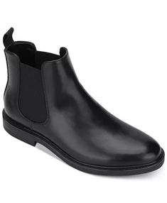 Unlisted Kenneth Cole Men's Peyton Chelsea Boots & Reviews - All Men's Shoes - Men - Macy's