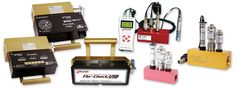The Flo-tech range of portable testers and turbines are suitable for hydraulic fluids.