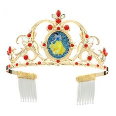 Snow White Tiara for Girls | Costumes & Costume Accessories | Disney Store