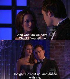 Chuck and Blair, Season 2