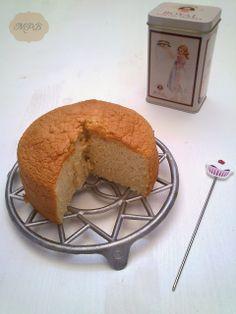 My Petite Bakery: Bizcocho básico, ligero y esponjoso ( Ideal para tartas)