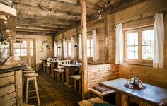 Die 'Sportalm' in Bayrischzell bietet Euch eine #Geburtstagsparty mit bayrischer Kultur vom Feinsten. http://www.eventsofa.de/e/sportalm-bistro-bar-restaurant-bayrischzell