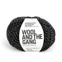Wool and the Gang // Wool And The Gang Sheepaca – Shacklewell Grey