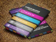 28 best business card inspiration images on pinterest creative 1 creative designcreative ideasbusiness reheart Gallery