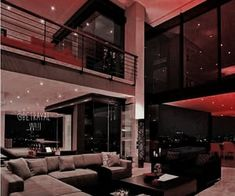 bᥣg by ꜥꜤ kpop' [ ] April 18 2020 at Dream House Interior, Luxury Homes Dream Houses, Dream Home Design, Modern House Design, Home Interior Design, Deco Dyi, Aesthetic Rooms, Dream Apartment, Dream Rooms