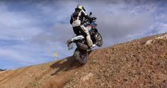 TACHOMETER: New BMW R 1200 GS Rallye Review