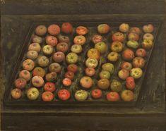 Horia Bernea Plum, Potatoes, Apple, Fruit, Vegetables, Food, Cinema, Paintings, Apple Fruit