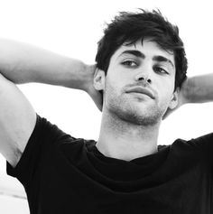 matthew daddario age - Google Search